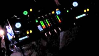 "DJ NAO @RAIN DOGS(OSAKA)  2010.10.10.""PARFUM""Part.3"
