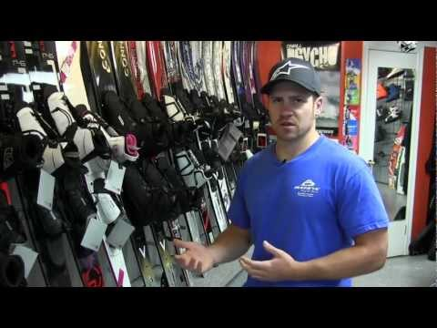How To Pick A Slalom WaterSki And Boot / Binding - Waterskis Best For Slalom Waterskiing