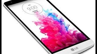смартфон LG G3 s Duos - обзор все за и против