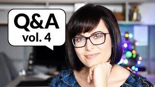 Q&A nr 4, czyli język migowy, spotkania z widzami, ślub | Po Cudzemu
