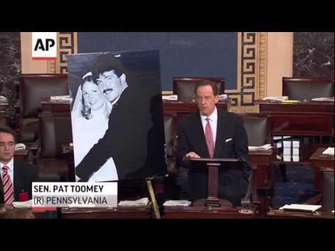 Senate Blocks Obama's Pick for Civil Rights Post