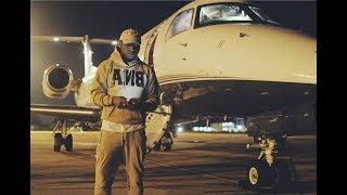 Davido's Private Jet finally Landed In Nigeria