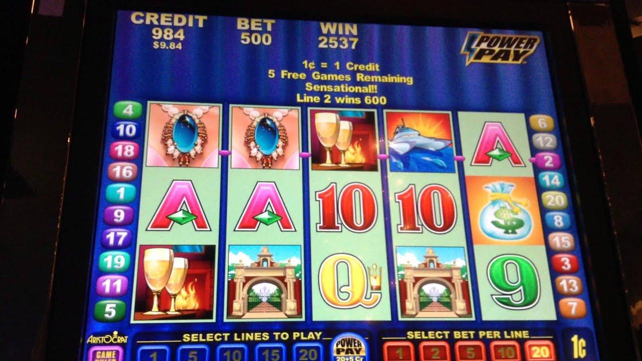 Show Me Free Slots