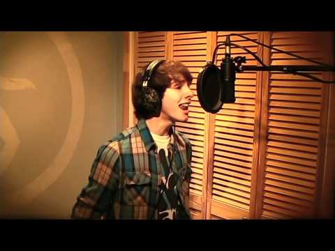 All Time Low - Time-Bomb (Cover) - by Janick Thibault