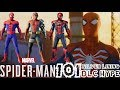 Spider-Man PS4: 101 - Silver Lining DLC NEWS BOMB!!! Release Date, Suits, & More!!!