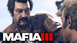 Mafia III - Revenge Launch Trailer