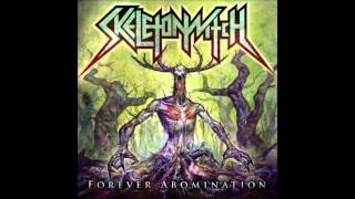 Skeletonwitch - This Horrifying Force (The Desire to Kill)