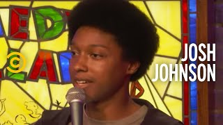 "Josh Johnson: ""I Wanna Be the Dude That I Am on the First Date"" - This Week at the Comedy Cellar"