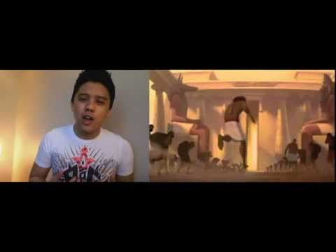 When You Believe [Duet Cover] ~ Timmy Pavino & Jeppy Paraiso