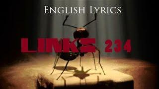 "RAMMSTEIN ""Links 2 3 4"" English Lyrics HD"