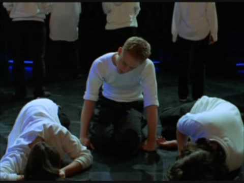 Bang Bang, You're Dead - Final Movie Scene