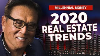 How The Pandemic Has Changed Real Estate In 2020 - @ken Mcelroy   Millennial Money
