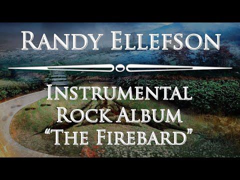 The Firebard (Instrumental Guitar Album)