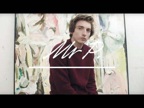Mr P. My Way | Artist Mr Tomo Campbell | MR PORTER