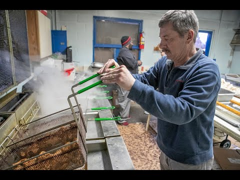 St. Mary's Fish Fry In Belleville And Others Are Ready For Lent