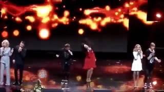 "Эх, лук- лучок""- группа Фабрика и Иванушки"