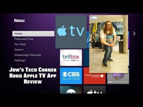 Roku Apple TV App Review Glitch and Missing Features