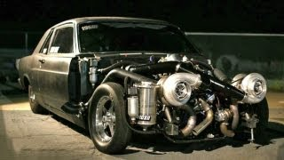2600hp Ford Falcon??? The DIRTY BIRD thumbnail