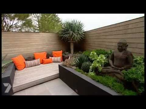 Better Homes And Gardens Tv Urban Exotics Youtube