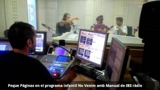 ¿Cómo se hace un programa de radio?
