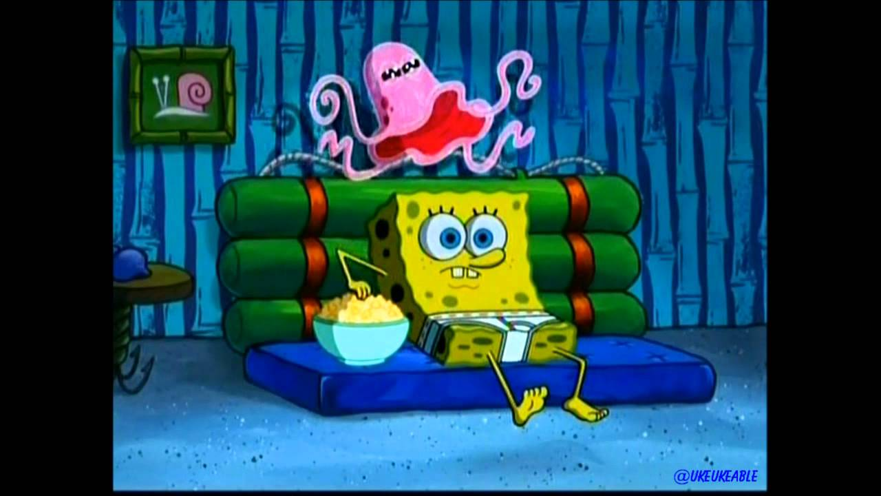 "Gangster Sandy Cheeks (HQ) SpongeBob ""P..."
