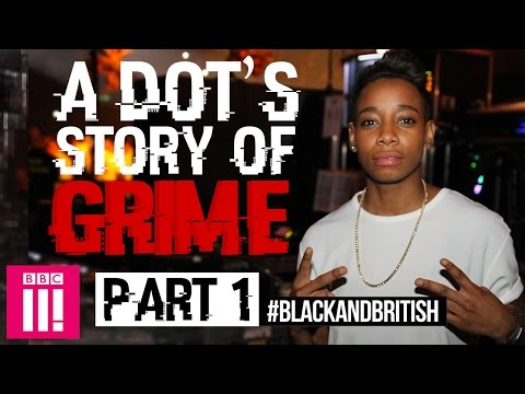 A.Dot's Story of Grime: The Battle Begins Mp3