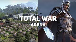 Чем Total War: Arena лучше остальной серии? Первый взгляд