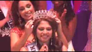 2013 MISS MISSISSIPPI USA CROWNING