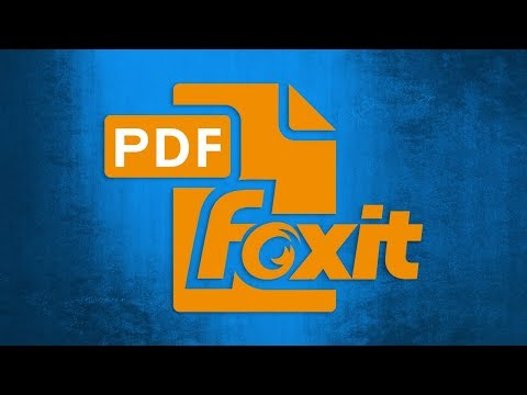 How To Download And Install Foxit Reader