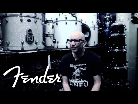 Greg Hetson on the Dangers of Punk | Fender