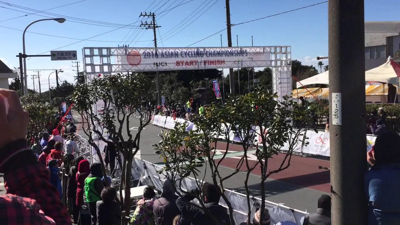 ... 自転車選手権大会 - YouTube