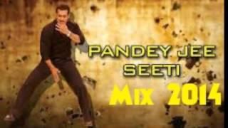 dj viks Vs Pandey Ki Seeti House remix 2014
