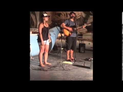"Easy Joseph & Susie Sullivan ""Sweet Carolina"""