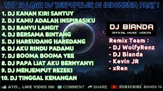 DJ Terbaru 2020 DJ Kanan Kiri Santuy 🎵 Dj TikTok Terbaru 2020 - DJ Full Bass 2020 - Dj Viral 2020