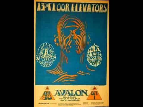 The 13th Floor Elevators - Rose And Thorn (1969) mp3