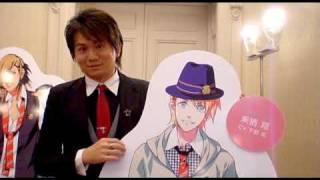 上松範康さんによる「うた☆プリ♪」キャラクター紹介(後半)