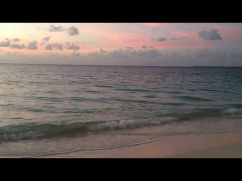 🌅 Seven Mile Beach Sunset Grand Cayman Islands Embolden Adventures