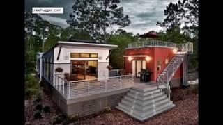 Small Good Houses, 50 Ideas