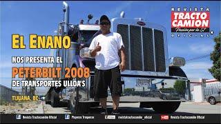 Luis Mata, 10-28 El Enano, nos saluda desde Tijuana, BC