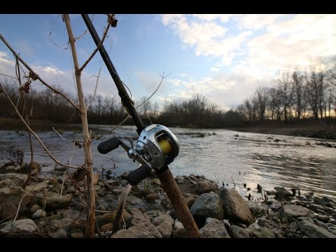 Fishing The Secret Pond ALWAYS Produces