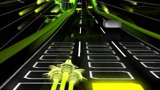Audiosurf -