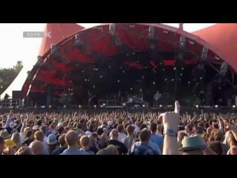 Alice In Chains - Them Bones - Live @ Roskilde festival 2010