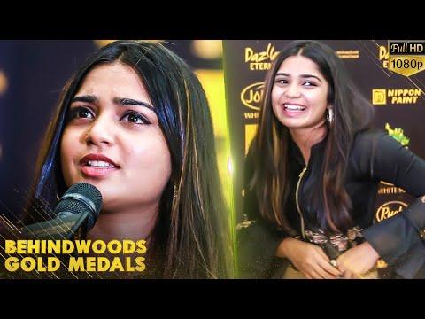 Jaanu's Recent Crush? - 96 Kutty Trisha Reveals