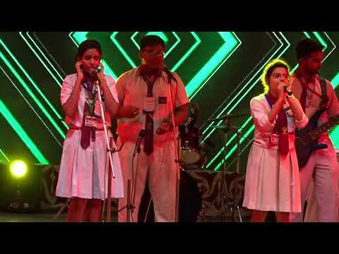 Jiya Jale Reprised (LIVE) | CHAMPION HOLY HOME | Sunrise Indradhanush 2017