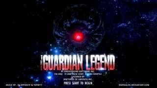 The Guardian Legend - Remake HD