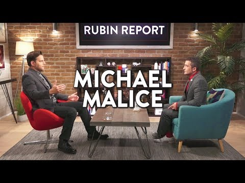 Michael Malice and Dave Rubin: America and North Korea (Full Interview)