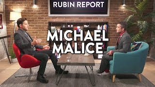 Michael Malice and Dave Rubin: America and North Korea (Full Interview)