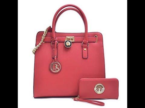 32067d4bfebd Top 5 Best Selling Designer Bags for Women on Amazon! - YouTube