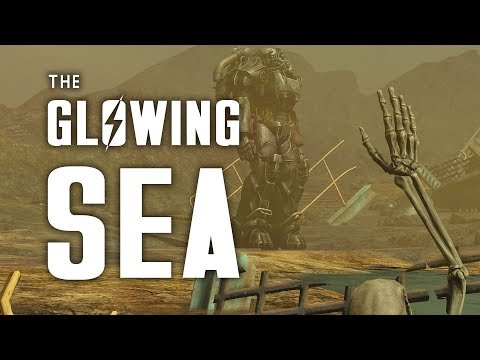 The Glowing Seas MysteriesLets Uncover Them AllFallout 4 Lore