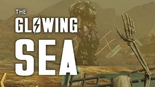 The Glowing Sea s Mysteries - Let s Uncover Them All - Fallout 4 Lore
